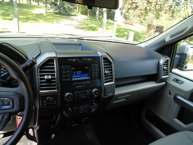 2015 Ford F-150 XLT Supercab 2.7L Eco Boost $125.00 WEEKLY ZERO DOWN